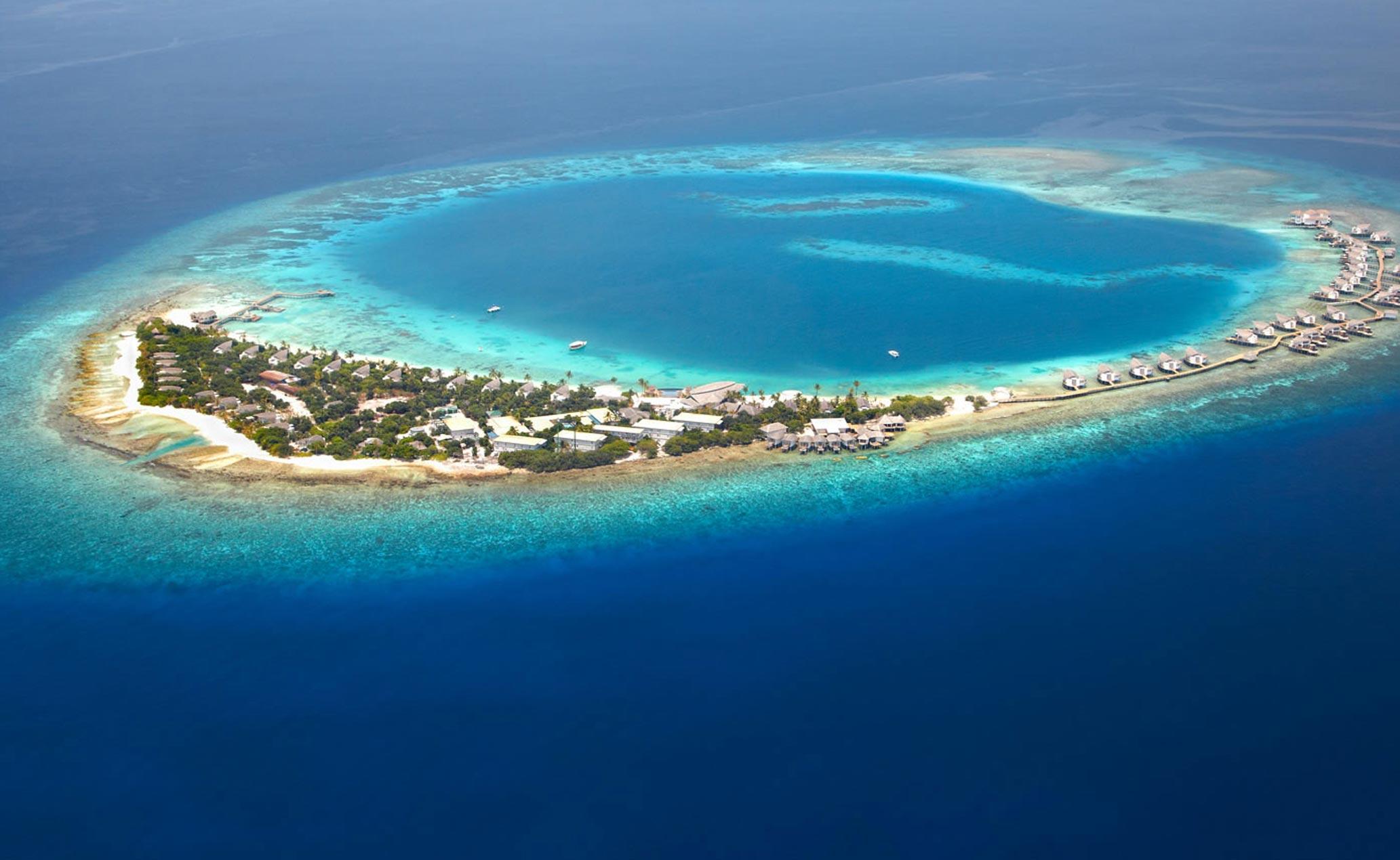 Viceroy Maldives Vagaru Resort Landmark Studios