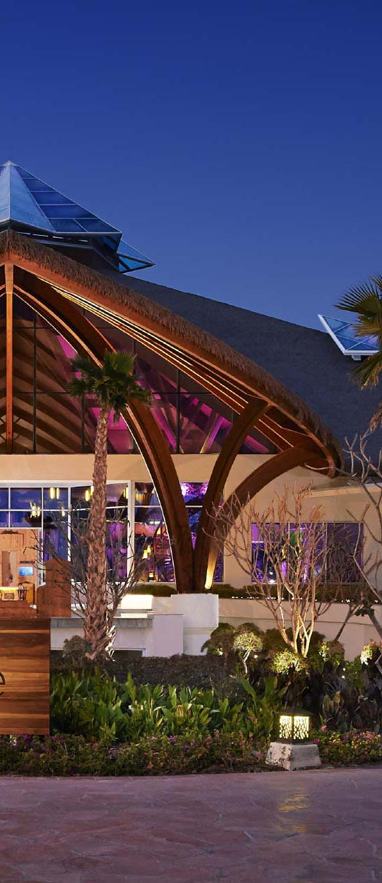 Banana Island Resort Doha By Anantara Hotel